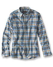 Clements Mountain Long-Sleeved Shirt