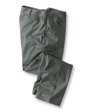 These Combat Wool Guide Pants take on tough outdoor missions with military-tested durability.