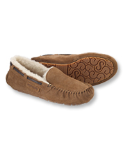 No other shearling slipper matches the meticulous quality of Mirre Mocs by Shepherd of Sweden.