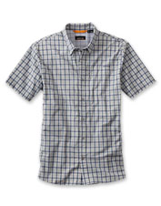 The South Fork Shirt offers performance like stretch, comfort, and cooling, with classic style.