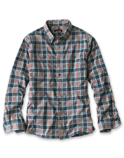 Our Johnson Fork Tech Shirt boasts plenty of breathability and quick-drying performance.