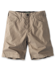 Our Stretch Panama Shorts are lightweight and breathable for summer-long comfort.