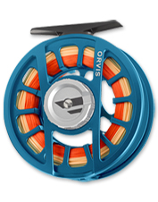 We've refined our best-selling Orvis Hydros fly reels for even better performance.