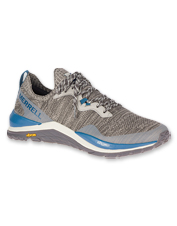 Mag-9 Trainers by Merrell offer a perfect fit and supportive comfort for every active pursuit.
