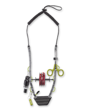 Optimize your fly-fishing experience with the purpose-designed Orvis Lanyard.