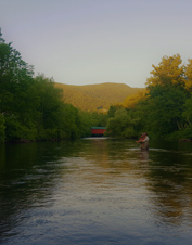 Our Vermont fly fishing school lessons will give you all the skills you need to fish with confidence.