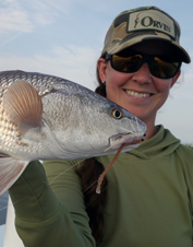 Gain valuable fly-fishing insight at our three-day Orvis Lowcountry Saltwater Fishing School.