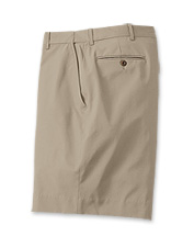 Our men's comfort waist shorts move with you for a comfortable fit that is unmatched.