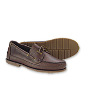 Enjoy supreme comfort and traction in the World's Most Durable Boat Shoes by Gokey.