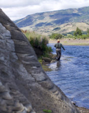 This Argentina fly fishing trip brings you to the heart of Patagonia's trout fishing paradise.