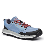The Astral Tri Mesh Ultralight hiking shoe offers breathable, grippy performance on any trail.