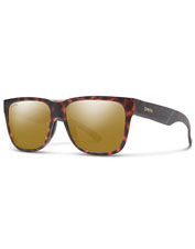 Smith built the Lowdown 2 sunglasses for both style and performance.