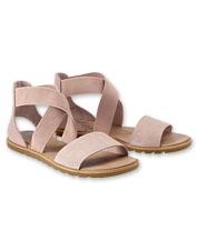 Sorel reimagines the gladiator style in these comfortable Ella II Sandals.