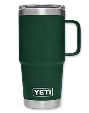 Celebrated YETI engineering sets the Rambler apart from ordinary travel mugs.