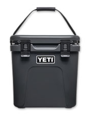The Roadie 24 from YETI offers exceptional performance in a rugged, large-capacity cooler.