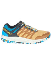 The Merrell Nova 2 is an impressive shoe ready for running the trails or strolling the streets.