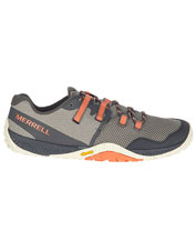 In the Trail Glove 6, experience the latest in Merrell's carefully designed barefoot shoes.
