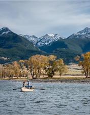 Orvis-Endorsed Fly-Fishing Outfitter / Fly Shop in Bozeman, MT