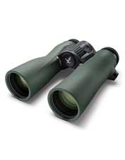 Swarovski NL Pure Binoculars boast proprietary tech for enhanced optics, even in low light.