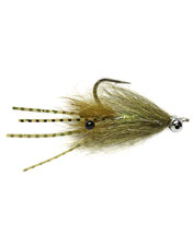The Vlahos Bahama Shrimp is an impressive saltwater fly pattern that promises plenty of action.