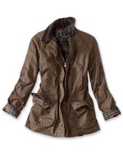 de1124d6e5d Barbour® Acorn Waxed Cotton Jacket   Barbour® Acorn Waxed Jacket ...