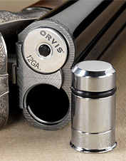 Our shotgun snap caps are essential accessories for serious gun owners. Made in USA.