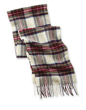 Get cozy this season with a soft and warm lambswool scarf.
