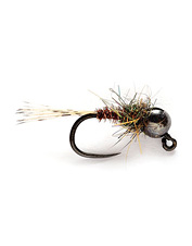 You'll want this proven jig fly pattern on hand at all times.