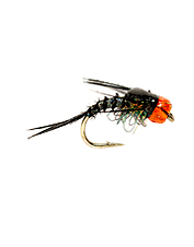A new twist on an old-favorite nymph and a great searching pattern when other flies fail.
