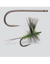 Keep your fly tying box stocked with a supply of these high quality hooks.