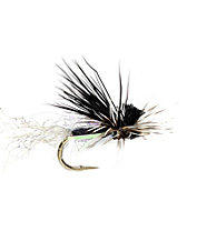 No doubt emergent crippled fishing flies catch more trout.