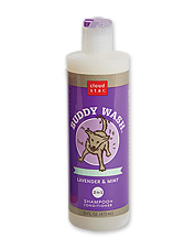 Bathe your dog or give them a good-smelling spritz with these all-natural products.