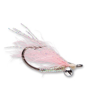 Hook up every time when you use these top-rated bonefish flies.