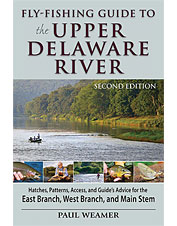 Fly fishing guide books take you deeper into specific waters.