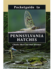 Get the most out of your next trip with this Pennsylvania fly fishing guide book.