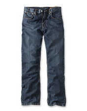 Montana Morning® Vintage Slim-Fit Jeans