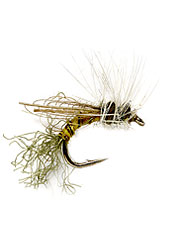 When all else fails, try these trout flies.