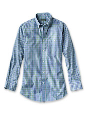 Our wrinkle-free pinpoint oxford shirt is a necessity for any wardrobe.