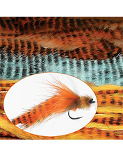 Use these Zonker Strip materials in your baitfish patterns. Made in USA.