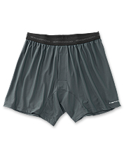 These boxer shorts for men combine performance fabric with total comfort.