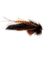 Trophy fish fall for this deadly sculpin fly every time.