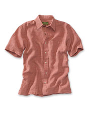 Stay cool even in the warmest of weather with our Havana shirt for men.