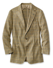 Summerweight Silk Sport Coat