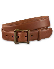 Redwood Italian Leather Belt