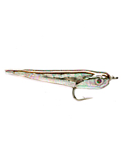 Unlike any other minnow flies, a must have fly