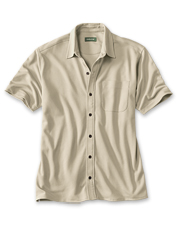 Our Ultrasoft Havana Shirt is the casual style you'll reach for all summer long.
