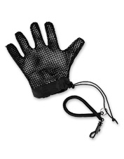 Easily catch and release fish with our innovative fish-handling glove.