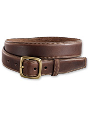 Field Club Leather Belt