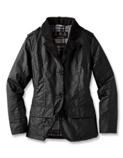 Barbour® Ladies Donington Blazer