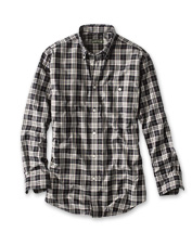 Our Trim Fit button-down shirts for men are sophisticated and low-maintenance.